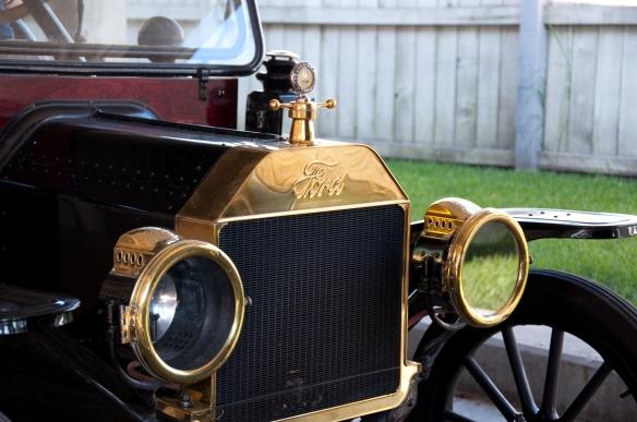 Vintage Model T