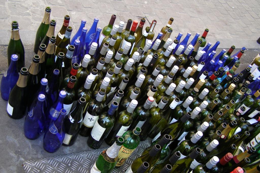 Party aftermath (bottlenecks)